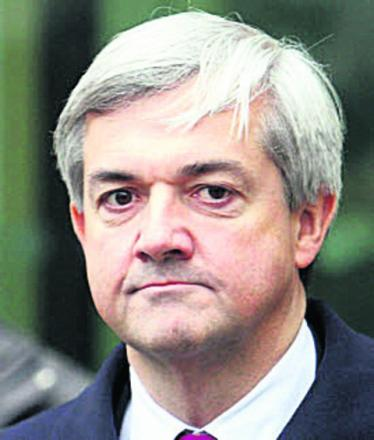 Huhne ordered to pay huge legal bill