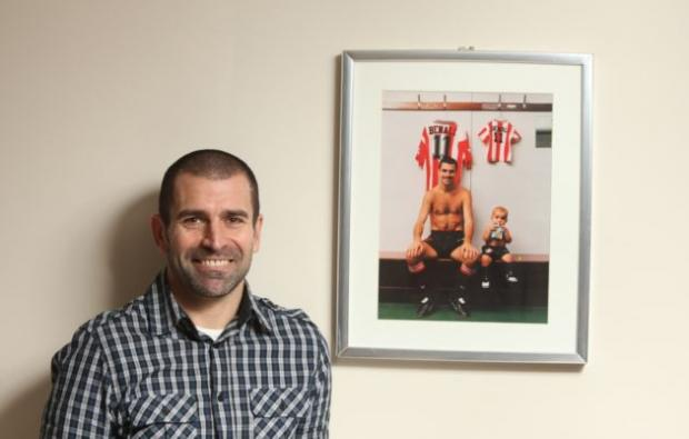 Daily Echo: Francis Benali - what today's football stars must learn