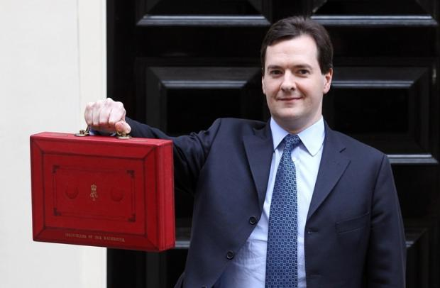 What does Chancellor George Osborne have in his budget this year?
