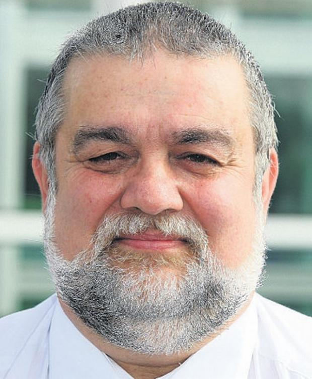 Daily Echo: RESIGNATION: Councillor Chris Lagdon