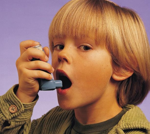 Major child asthma breakthrough