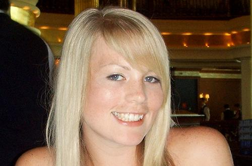 Claire Reed died of a rare heart condition while away at a hen-do last year