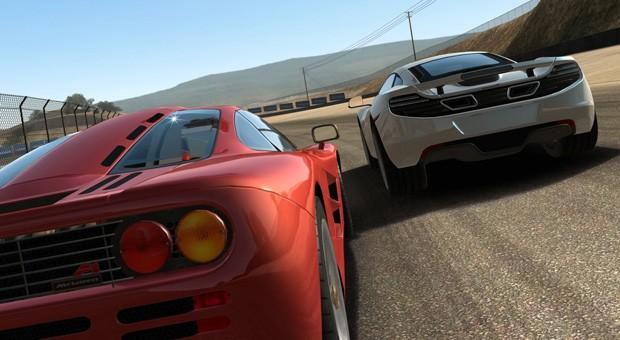 Real Racing 3 - Review
