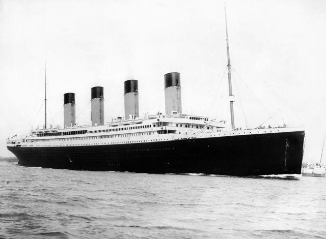 Titanic artefacts are to go on show in Southampton.
