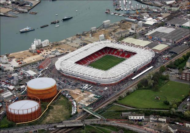 Special report: Should Saints expand St Mary's Stadium?