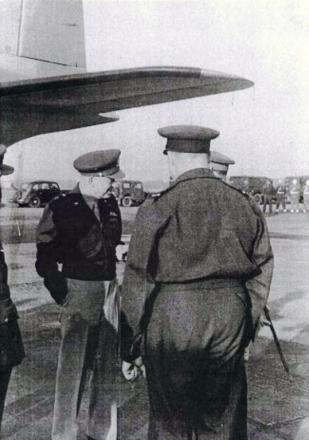 Celebrations to mark anniversary of Second World War airfield