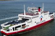 Ferry back in service after £2.2m refit