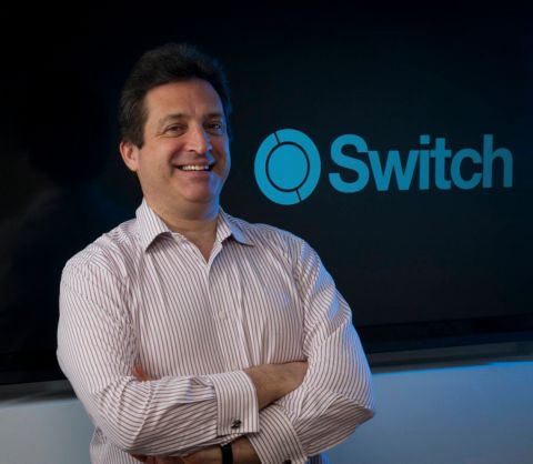 David Lane, Totton-based IT firm Switch