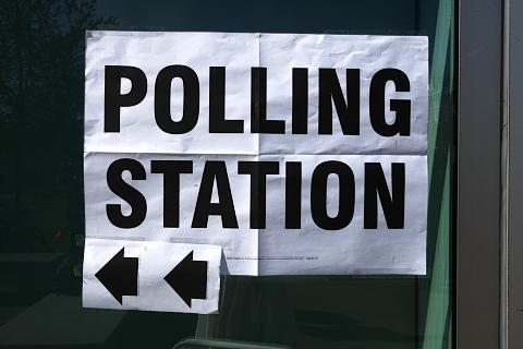 Major review of city polling stations