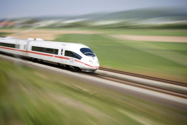 City set to benefit from HS2, claims study