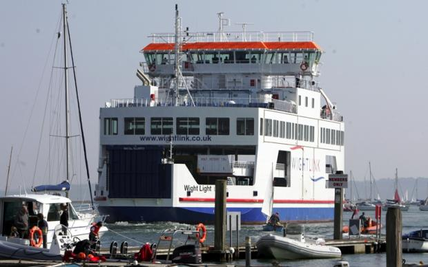 Ferry firm to offer extra late evening journeys