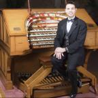 International organist to play concert in Southampton