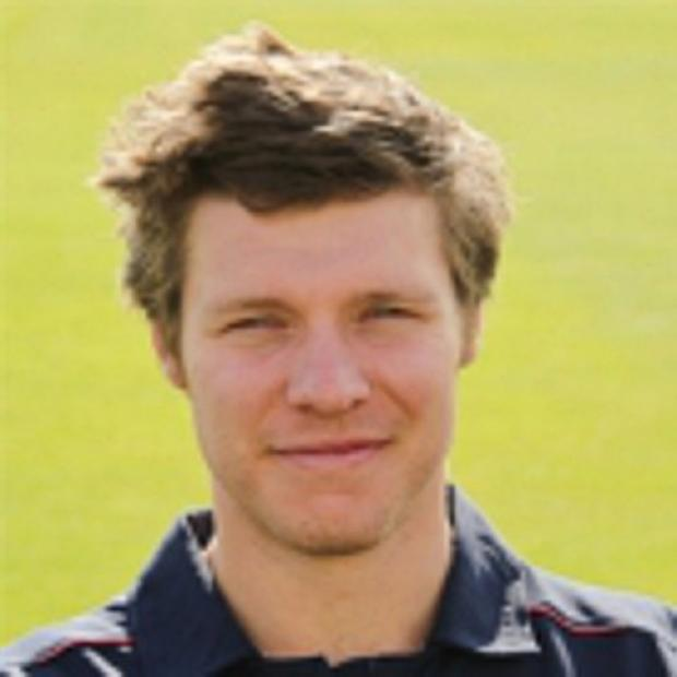 Daily Echo: Hants win again as Coles stars on Kent return