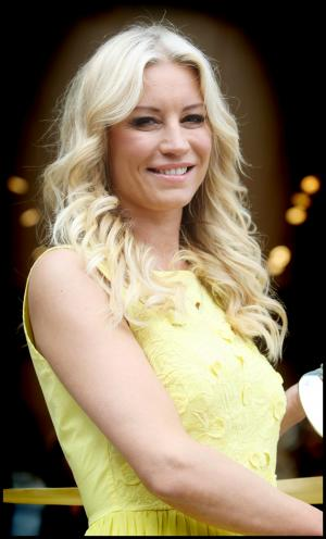 Denise Van Outen joins the celebrations at the opening of Whiteley Shopping Centre. Click here to read more.