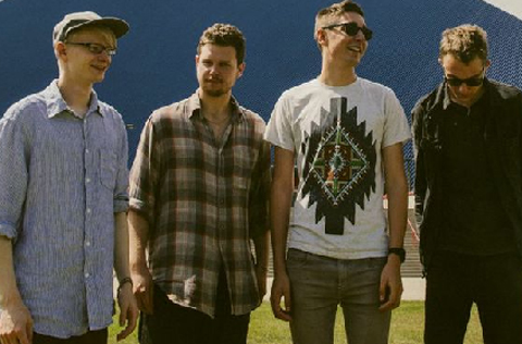 Alt-J to continue after bassist quits