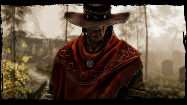 Call of Juarez: Gunslinger - Review