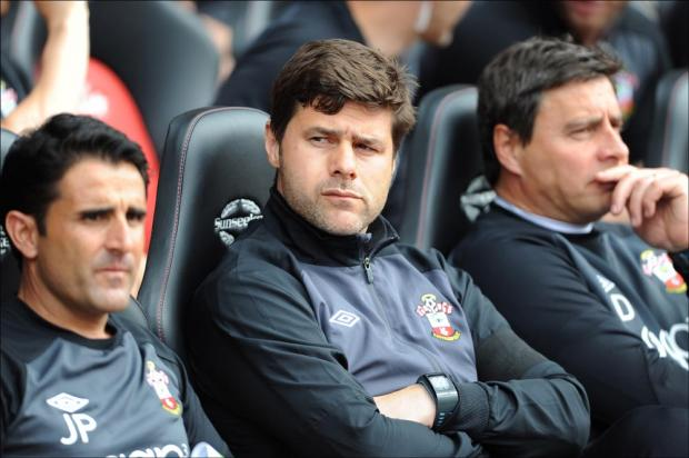 Video: Poch previews United test