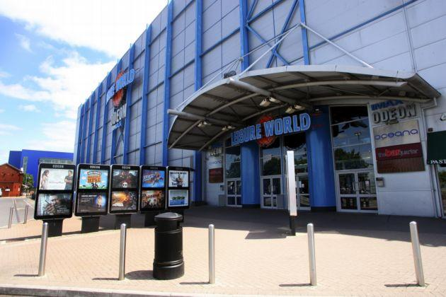 Odeon owner 'won't show Universal Pictures films' after lockdown