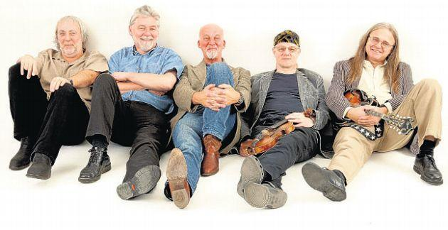 Fairport Convention are coming to Southampton