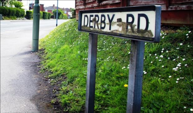 Derby Road is the location for the new Immigration Street documentary filmed in Southampton