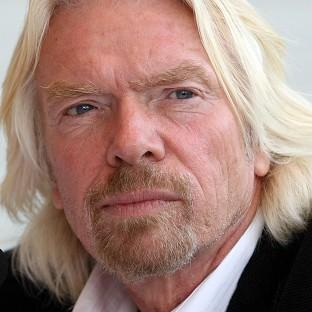 Daily Echo: Sir Richard Branson is among the entrepreneurs, politicians and celebrities who have signed a letter calling for an end to the so-called war on drugs