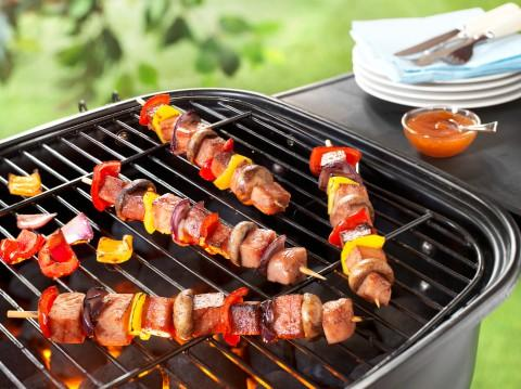 Daily Echo: Sign up for Big BBQ and help charity
