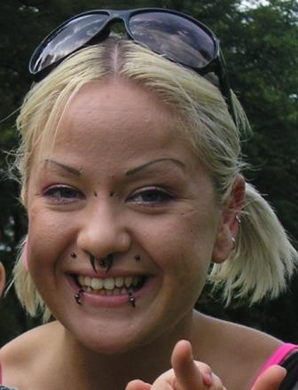 Lucy Simms died after taking a fatal amount of a legal high, an inquest heard