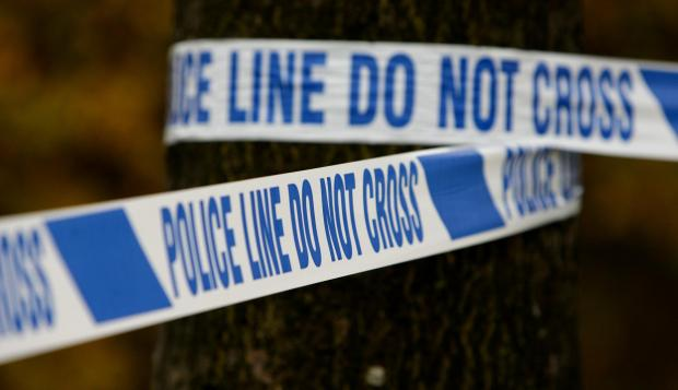 Hunt for man in black sex attacker