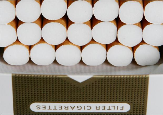 Police launch new operation after string of cigarette raids