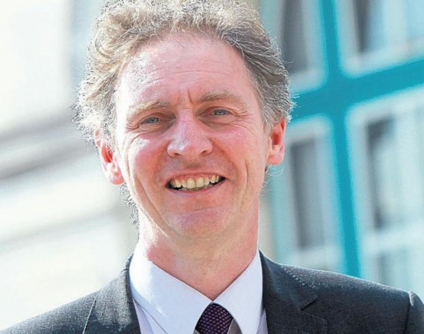 Council leader Simon Letts said Southampton was being 'hammered' by the Government