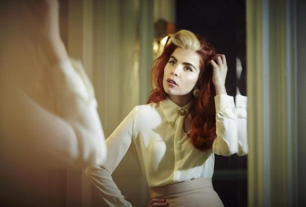 Paloma Faith is appearing at Bestival 2014