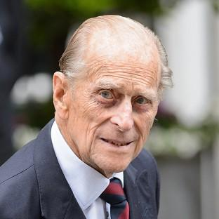 Daily Echo: The Duke of Edinburgh has been recuperating since June 17