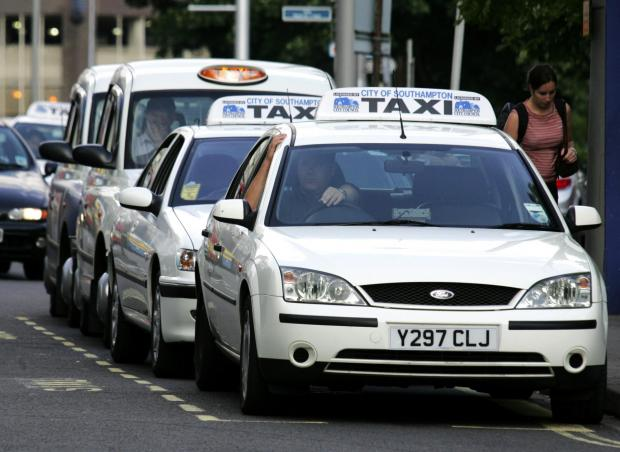Daily Echo: Taxi drivers cancel strike threat as council agree to demands