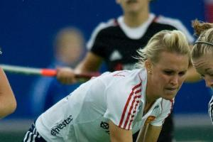 Southampton hockey star targeting Rio gold