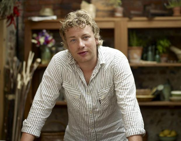 Jamie Oliver branded cooking equipment worth £100,000 was taken from the warehouse in Boyatt Wood