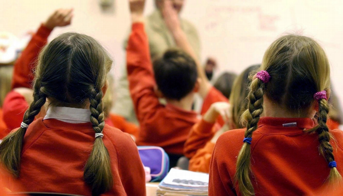 1,500 children fail to get a place at first choice primary school