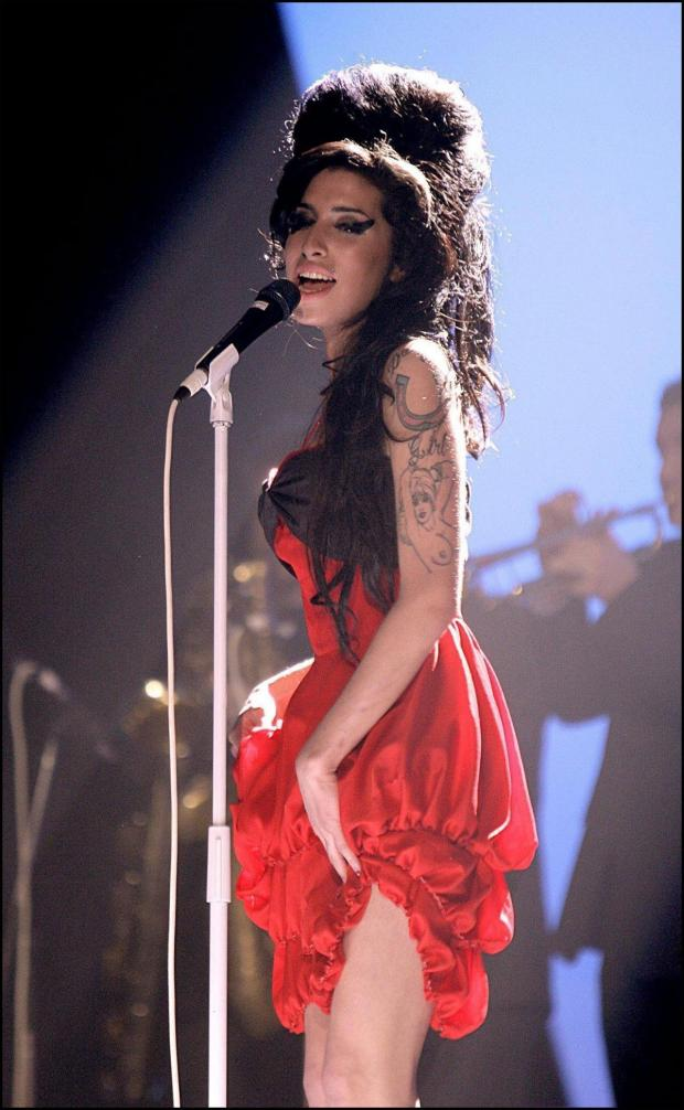 Daily Echo: Tribute night to be held in memory of Amy Winehouse.