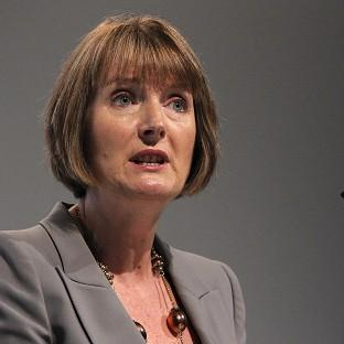 Daily Echo: Harriet Harman said Labour's Commission on Older Women is listening to the voices of a new generation