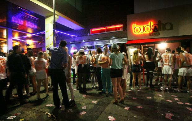 Comments invited as city night spot 'tax' agreed