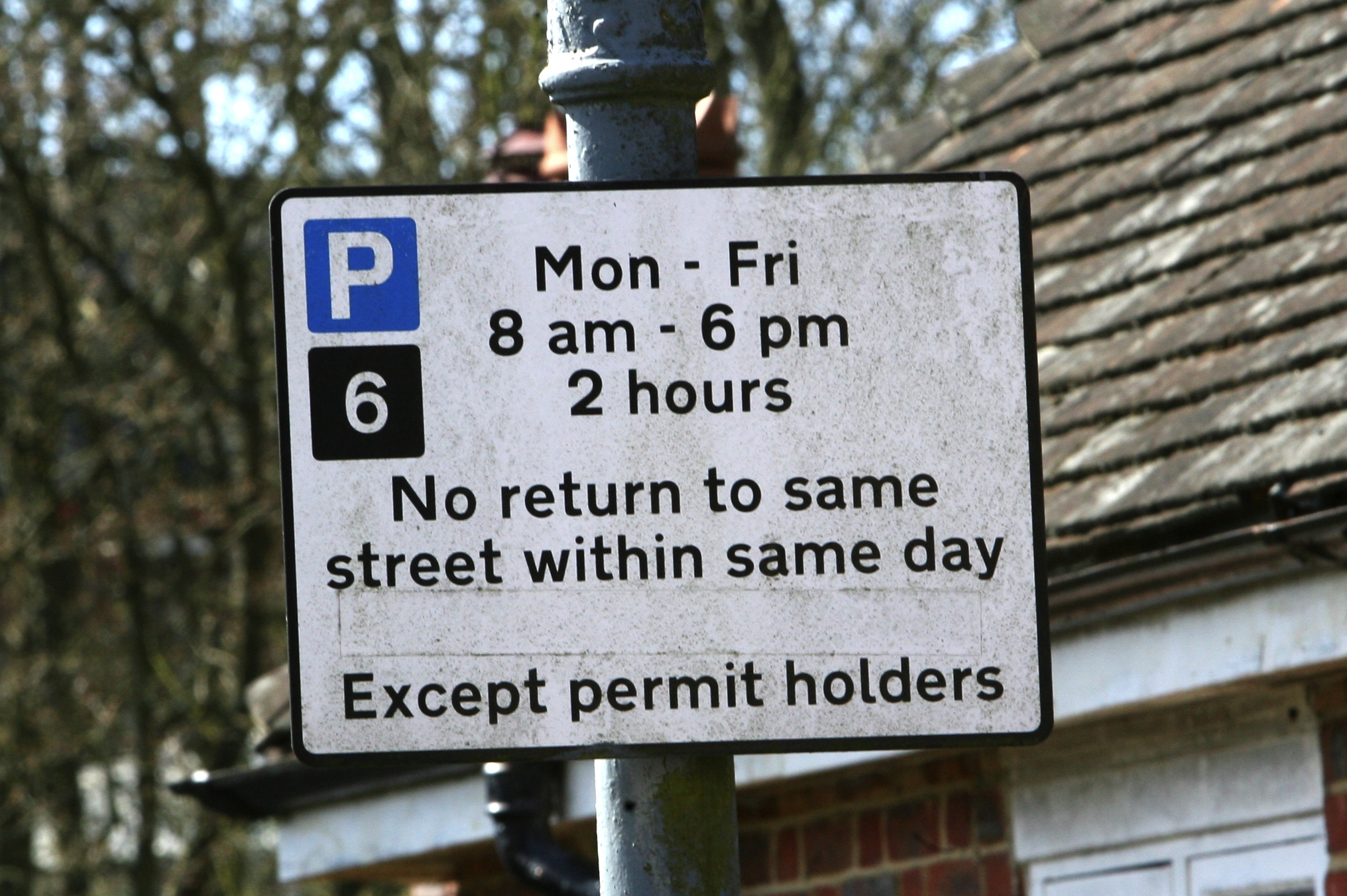 Council rips up more than £42,000 of parking fines