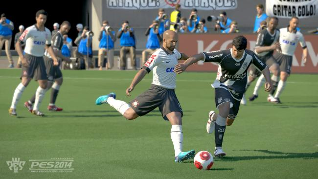 Pro Evolution Soccer 2014 - Review