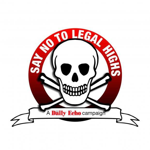 Daily Echo: Daily Echo launches campaign to tighten law on sale of  'legal highs.
