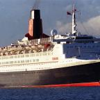 Daily Echo: Pictures of how QE2 will look as floating hotel