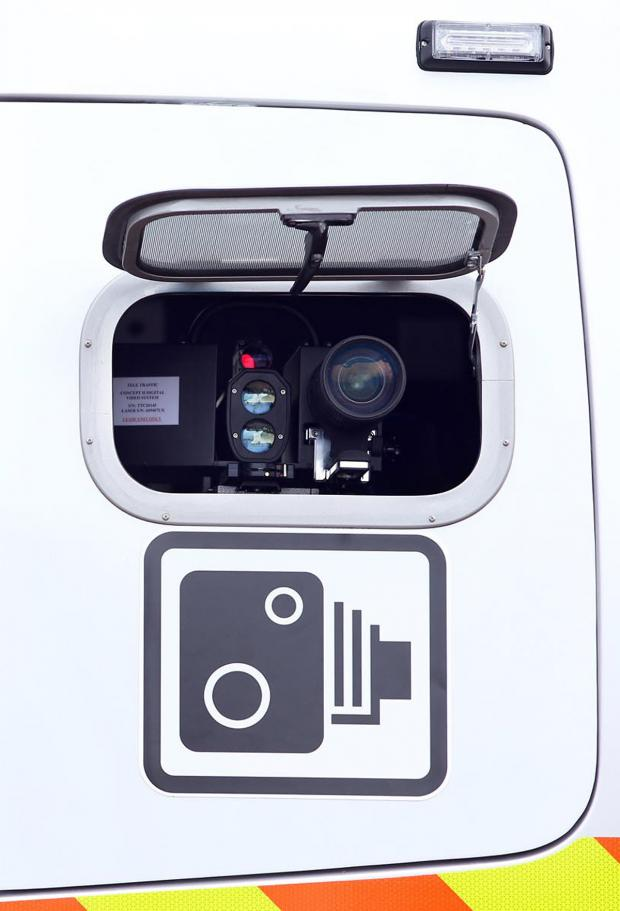 Daily Echo: North Yorkshire Police announce new speed camera locations