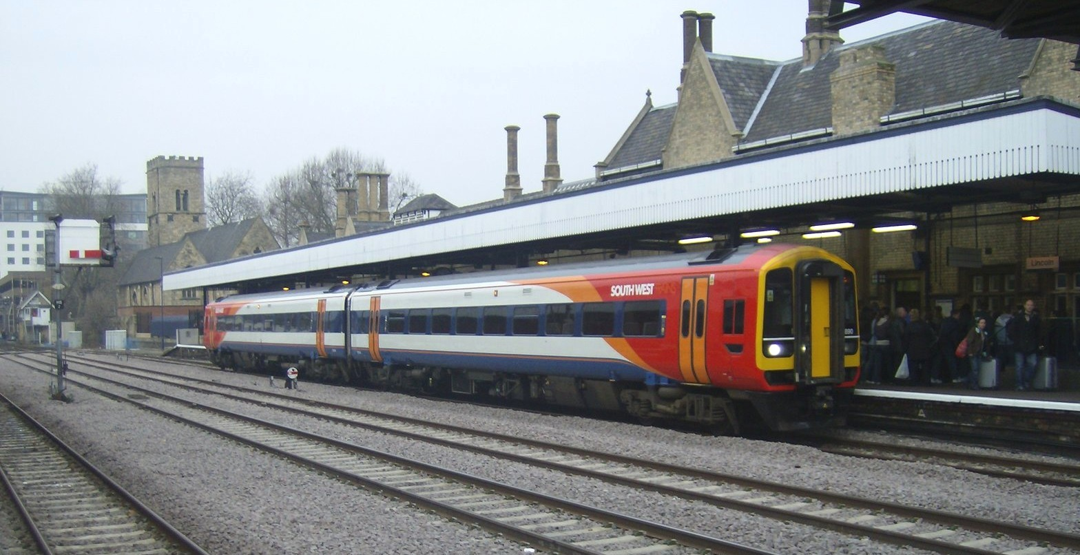 South West Trains is moving forward on plans for £210m worth of new trains