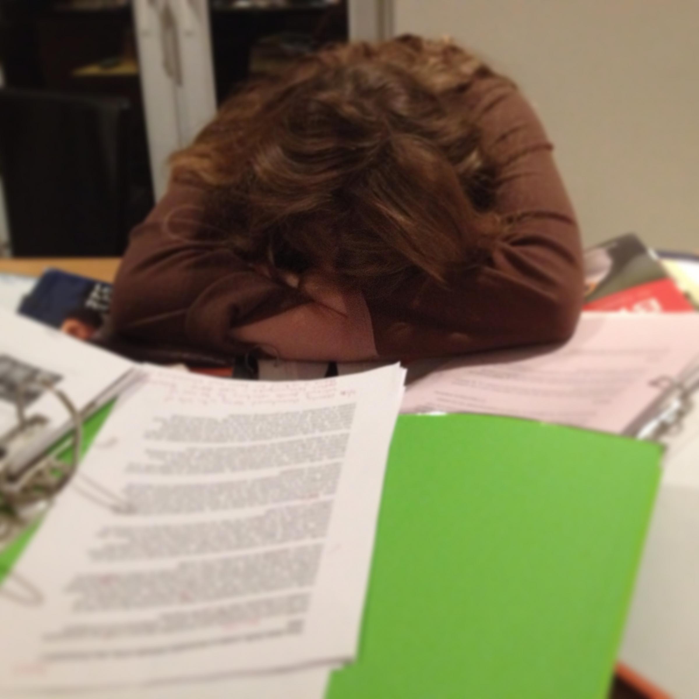 Grade business studies exam/coursework?