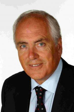 County council leader Roy Perry says Hampshire offers a better package than the living wage