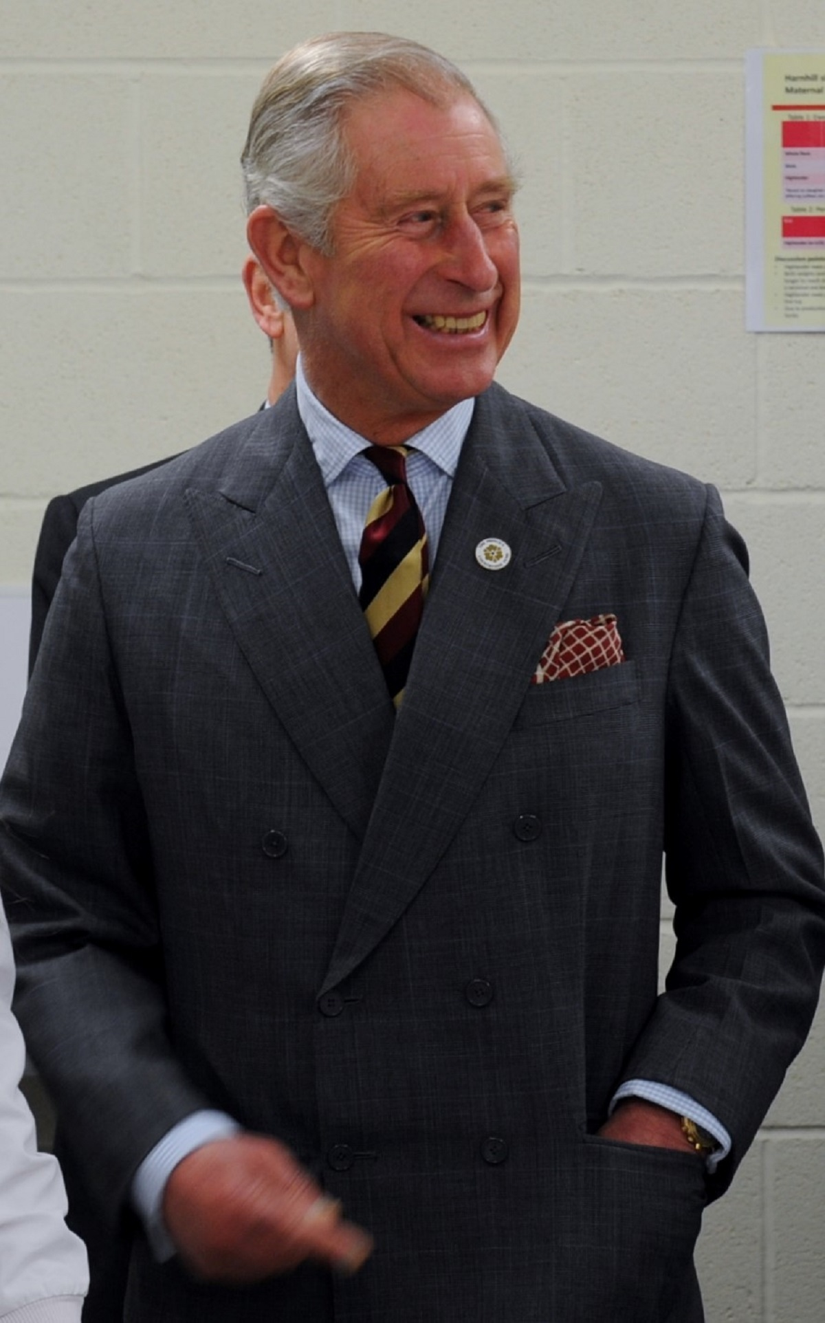 Prince Charles to tour Mary Rose on visit to Hampshire