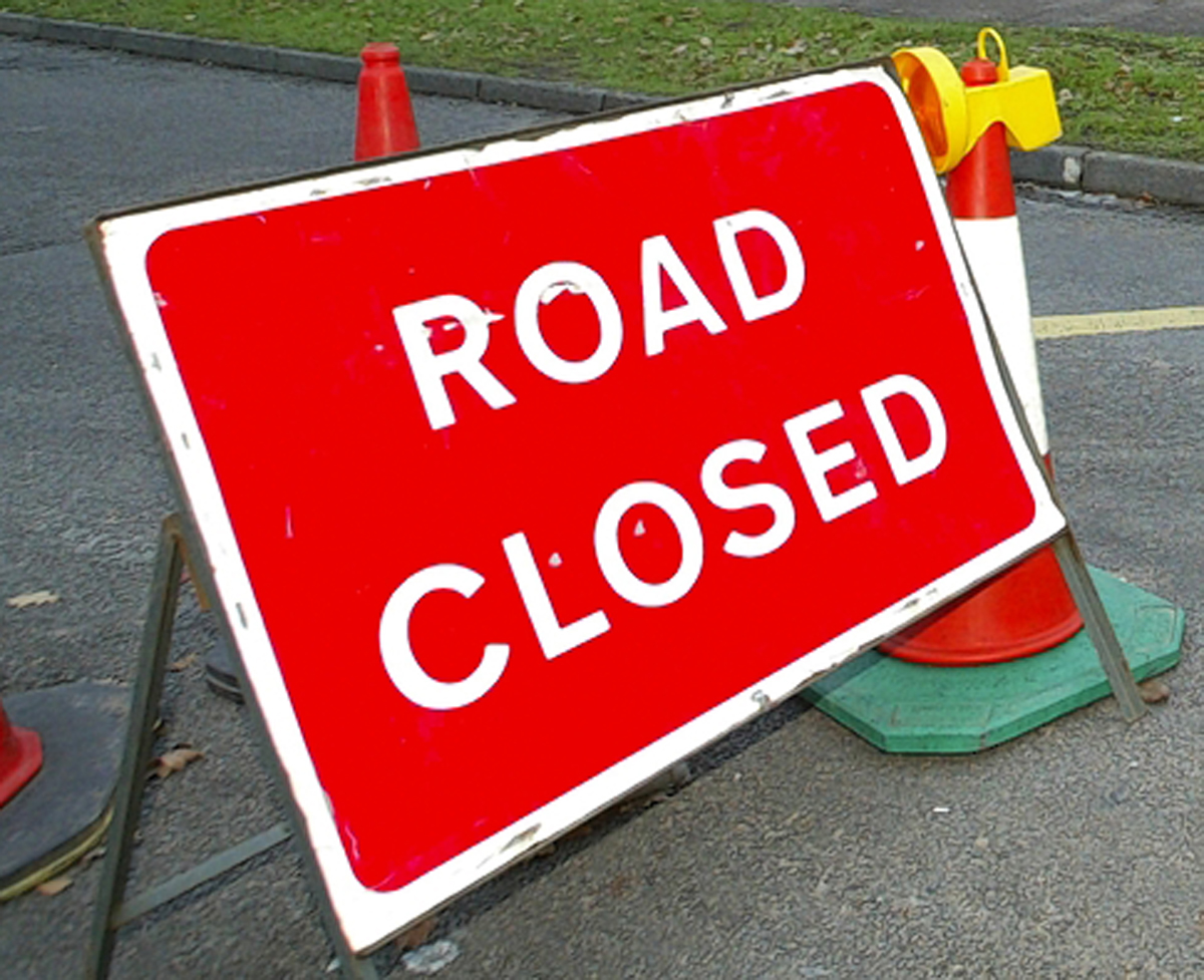 Three day closure of a Southampton road from tomorrow