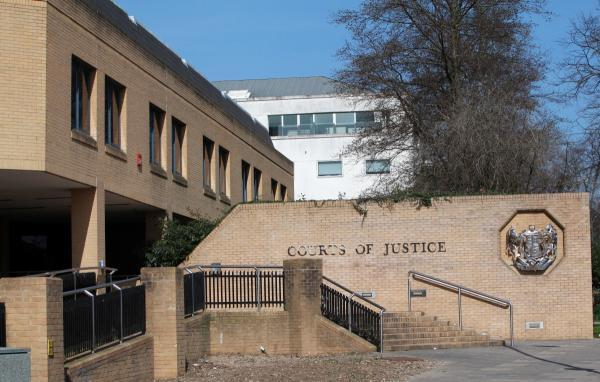 Suspended sentence for drug dealer